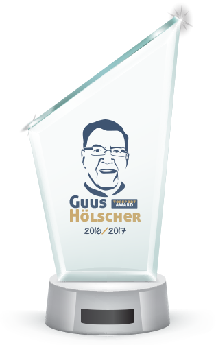 Guus Holscher Award